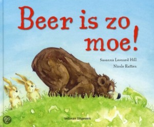 beer is zo moe