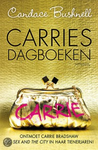 carries dagboeken