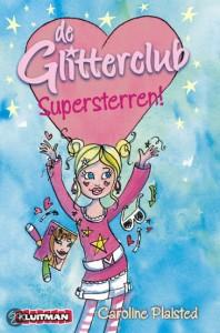 de glitterclub supersterren