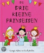 drie kleine prinsessen