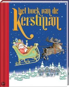 het grote boek van de kerstman