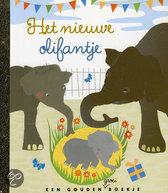 het nieuwe olifantje