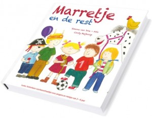 marretje en de rest