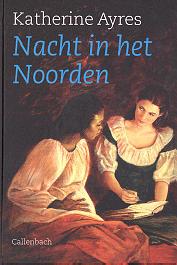 nacht in het noorden