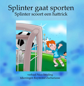 splinter gaat sporten