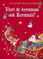 viert de kerstman ook kerstmis