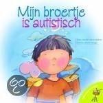 mijn broertje is autistisch
