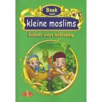 kleine moslims - islam van alledag