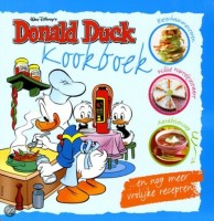 donald duck kookboek