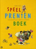 speelprentenboek