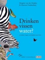 drinken vissen water