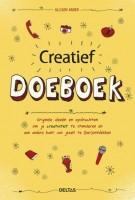 creatief Doeboek